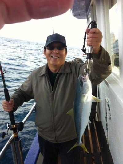 kingfish P2