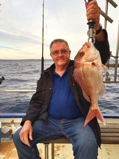 large snapper